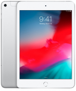 Apple iPad mini 5 Wi-Fi + Cellular 256GB Silver (MUXD2)