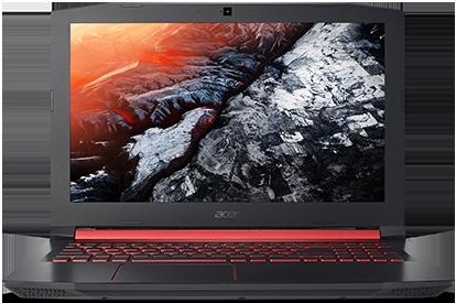 Купить Acer Nitro 5 AN515-52 (NH.Q3LEU.019)