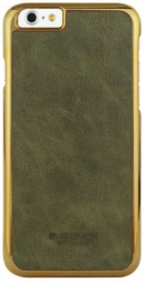 Чехол Bushbuck BARONAGE Classical Edition Genuine Leather for iPhone 6/6S (Olive)