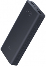 ZMI Power Bank Aura 20000mAh Black QB822