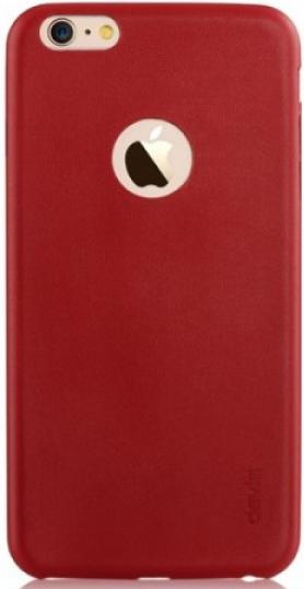 Чехол Devia для iPhone 6/6S Blade Passion Red