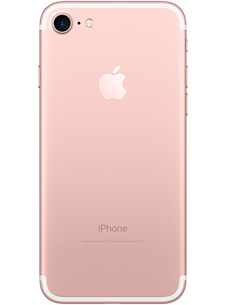 Apple iPhone 7 128GB Rose Gold Б/У (Grade A) - ITMag