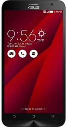 ASUS ZenFone 2 ZE551ML (Glamour Red) 64GB