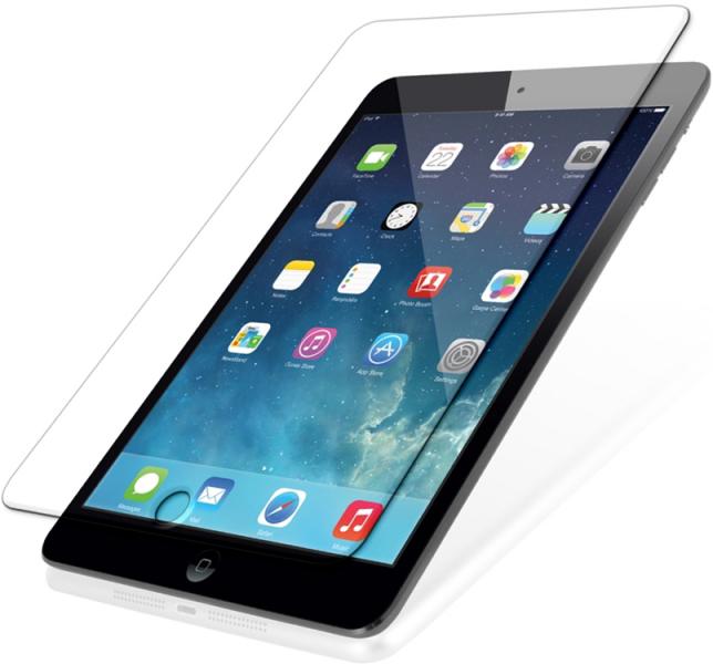 Защитное стекло EGGO Apple iPad mini 4 (глянцевое)