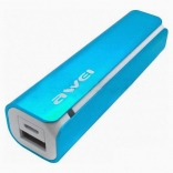 Awei Power Bank P90k 2600 mAh Blue