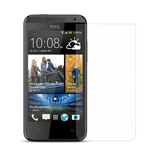 Пленка защитная EGGO HTC Desire 300 (Глянцевая)