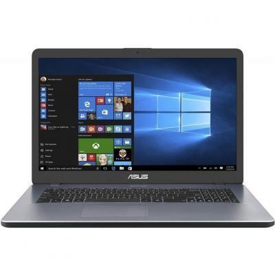 Купить ASUS VivoBook 17 X705MA Star Grey (X705MA-GC001)