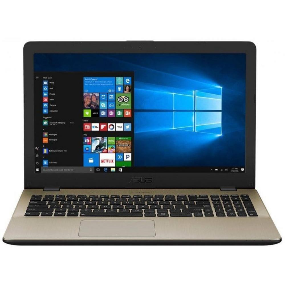 ASUS VivoBook 15 X542UQ (X542UQ-DM033T) Golden