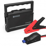 RAVPower 18000mAh 600A Peak Current Car Jump Starter (EU) Black (RP-PB053)