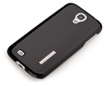 Чехол ROCK Ethereal Shell Plastic для Samsung Galaxy S4 i9500/i9505 black