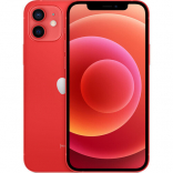 Apple iPhone 12 64GB (PRODUCT)RED (MGJ73)