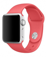 Apple Sport Band Rose Red MQUK2 for Apple Watch 38mm/40mm Copy