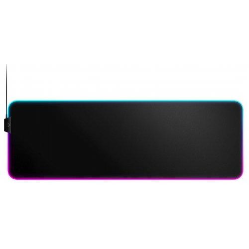 Купить Аксессуары к ноутбукам, Коврик для мыши SteelSeries QcK Prism Cloth XL (63826)