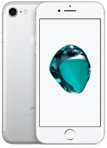Apple iPhone 7 128GB Silver Б/У (Grade A)