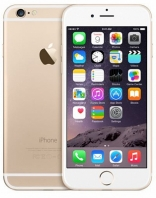 Apple iPhone 6 128GB Gold (Factory Refurbished)