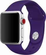 Apple Watch 42mm/44mm Ultra Violet Sport Band MQUN2 Copy