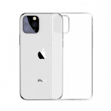 Skinvarway TPU case Cool series for iPhone 11 Transparent