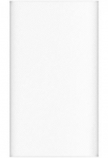 Чехол Xiaomi для Power bank 2 10000 mAh White (PDD4097CN)