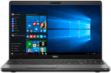 Dell Latitude 5500 Black (N030L550015EMEA_PD-08)