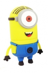 USB Flash Drive Minion XHR-3 16GB