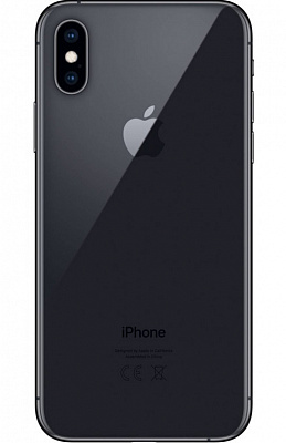 Apple iPhone XS 256GB Space Gray (MT9H2) CPO - ITMag
