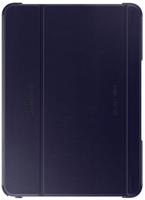 Чехол Samsung Book Cover для Galaxy Tab 4 10.1 T530/T531 Purple - ITMag