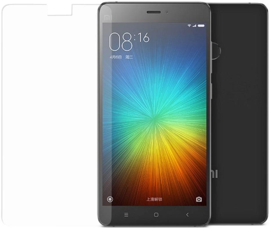 Защитное стекло EGGO Xiaomi Mi4S (глянцевое)