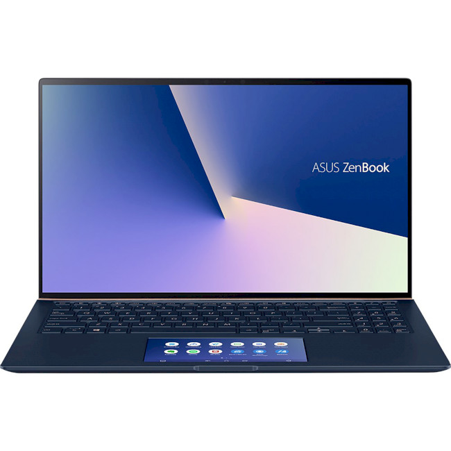 ASUS ZenBook 15 UX534FTC Royal Blue (UX534FTC-A8086T)