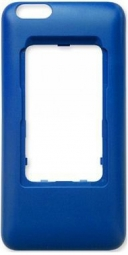 ELARI CardPhone Case for iPhone 6 Plus Blue (LR-CS6PL-BL)
