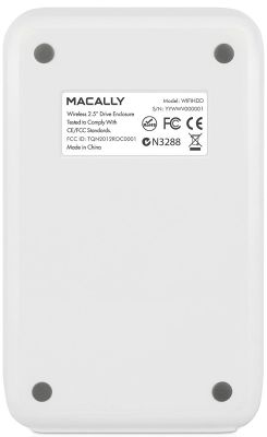 Macally WiFi HDD 1TB (WIFIHDD-1TB) - ITMag