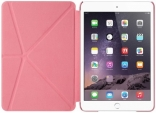 LAUT Origami Trifolio for iPad mini 4 Pink (LAUT_IPM4_TF_P)