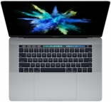 "Apple MacBook Pro 15"" Space Gray (MPTT2) 2017"
