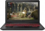 ASUS TUF Gaming FX504GD Black (FX504GD-E4829)