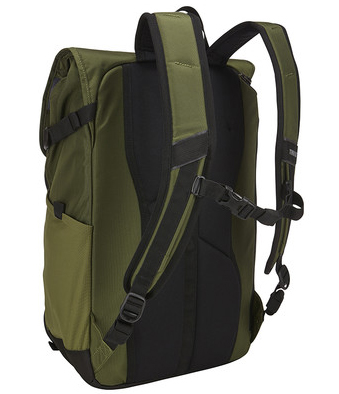 "Backpack THULE Subterra Daypack for 15"" MacBook Pro (Drab) - ITMag"
