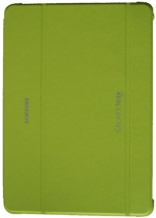 Чехол Samsung Book Cover для Galaxy Note 2014 Edition P6000/P6010/P605 Green