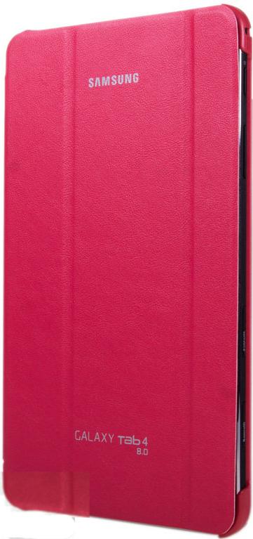 Чехол Samsung Book Cover для Galaxy Tab 4 8.0 T330/T331 Pink