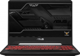 ASUS TUF Gaming FX705GD Black (FX705GD-EW091)