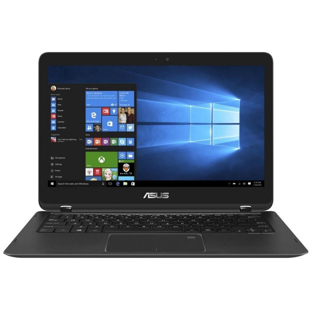 ASUS ZenBook Flip S UX370UA (UX370UA-C4060R) Black
