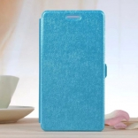 Чехол-книжка EGGO Textured Lenovo S860 Blue