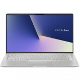 ASUS ZenBook 14 UX433FA Icicle Silver (UX433FA-A5247T)