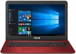 ASUS X556UQ (X556UQ-DM600D) Red