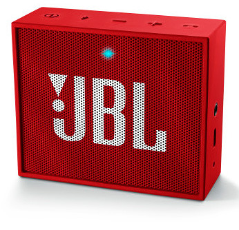 JBL Go Red (GORED) - ITMag