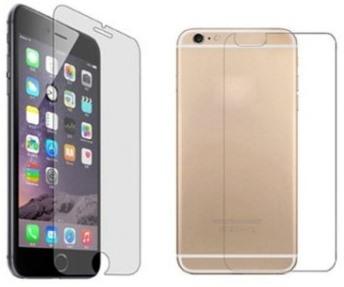 Защитное стекло EGGO Apple iPhone 6/6S (на две стороны) (глянцевое)