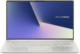 ASUS ZenBook 14 UX433FA Icicle Silver Gass (UX433FA-A6109T)