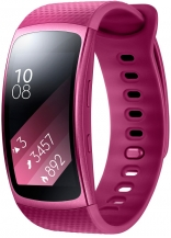 Samsung Gear Fit 2 (Pink)
