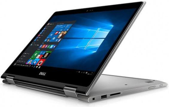 Dell Inspiron 5379 (5379-9922) SILVER