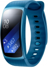 Samsung Gear Fit 2 (Blue)