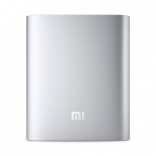 Xiaomi Mi Power Bank 10000mAh (NDY-02-AN) Silver