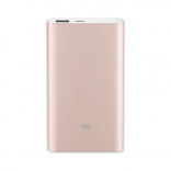 Xiaomi Mi Power Bank 10000mAh Pro Gold (PLM03ZM)