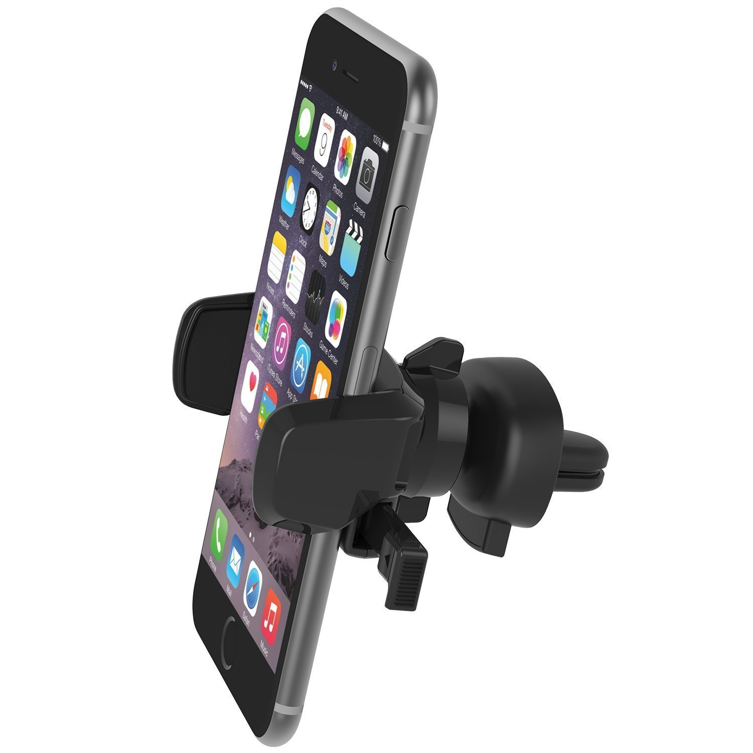iOttie Easy One Touch Mini Air Vent Mount (HLCRIO124)